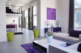 chambre violet et blanc ausgezeichnet deco violet d coration loft violetta pour chambre