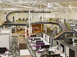 Office Furniture Dealer by Inside The New One Workplace Headquarters Open Office Office