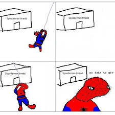 Spoderman Memes - and the snakes start to sing lol lol meme dolan spoderman