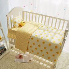 crib set picture more detailed picture about cute yellow chicken