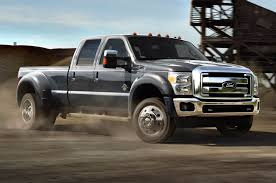 Ford F250 Concept Truck - 2015 ford f series super duty first look