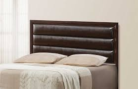King Size Leather Headboard King Size Leather Headboard Atestate