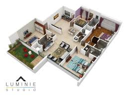 floor plan 3d house building design 4 bedroom house floor plans 3d house floor plans house design your