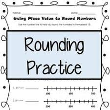 rounding worksheets with decimals this worksheet was built to