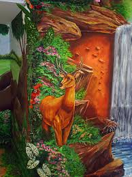home design painted wall murals nature designbuild firms hvac painted wall murals nature designbuild firms hvac contractors