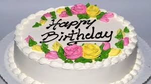 how to make a cake how to make a birthday cake at home pertaining to how to