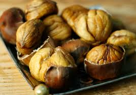 Roasting Chestnuts In Toaster Oven Chestnut For Kidney Health