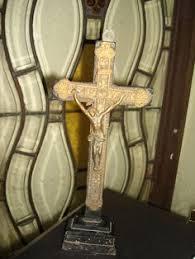 wooden crosses for sale half 1900 s religious cross european cross jesus on wood back