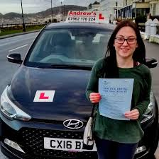 crash course in north wales intensive driving courses pass