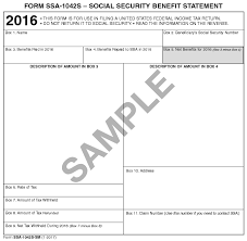 Irs Tax Estimate Forms by Publication 915 2016 Social Security And Equivalent Railroad