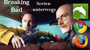 Kinox Breaking Bad Serien Auf Dem Handy Streamen Und Mobile Browser Youtube