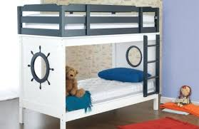Boat Bunk Bed Boat Bunk Bed Boat Shaped Bunk Beds Podemosmataro Info