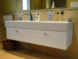 double faucet bathroom sink u2013 homefield