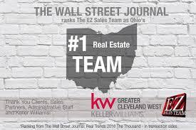 kw sales the ez sales team blog 2016