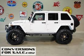 white jeep wrangler unlimited lifted lifted white 2016 jeep wrangler unlimited rubicon fastback kevlar