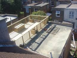 ideas about flat roof terrace free home designs photos ideas