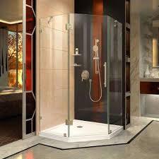 40 Shower Door 36 40 Shower Doors Showers The Home Depot