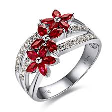ruby and engagement rings ruby rings ruby engagement rings ruby rings 3