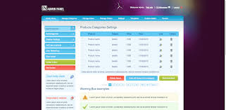 admin panel template download top 22 free responsive html5 admin