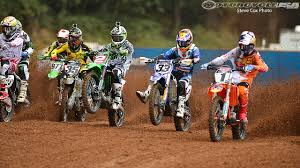 ama motocross champions ama motocross spring creek preview 2013 motorcycle usa