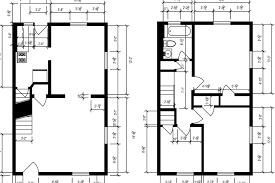 dc floor plans builders
