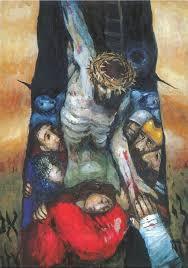 return of the prodigal son sieger koder christianity