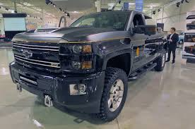 2018 chevrolet silverado 2500hd reviews and rating motor trend