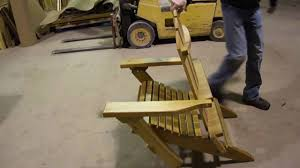 Rocking Adirondack Chair Plans Amish Made Folding Cedar Adirondack Chair By Montana Woodworks
