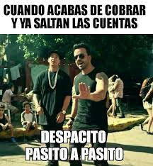 Funny Memes In Spanish - 8 best despacito images on pinterest memes humour funny memes and