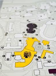 Ccm Campus Map Dish Design Llc Case Study International Viola Congress 2010