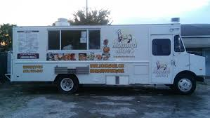 truck gmc gmc p60 food truck for sale tampa bay food trucks