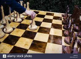 Wooden Chess Set Large Wooden Chess Set Stock Photos U0026 Large Wooden Chess Set Stock