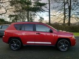 compass jeep 2010 april 2010 jeep compass 2 0 crd 4x4 limited top spec heather