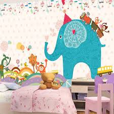 Wall Coverings For Bedroom Online Get Cheap Kids Wall Coverings Aliexpress Com Alibaba Group