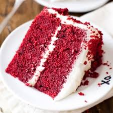 red velvet cake tastespotting