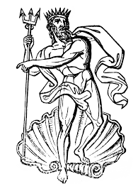 roman mythology 44 gods and goddesses u2013 printable coloring pages