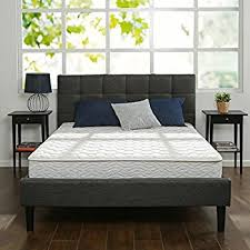 amazon com signature sleep memoir 8 inch memory foam mattress