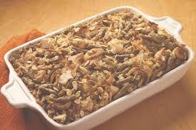 Main Dish Chicken Recipes - main dish chicken rice and green bean casserole