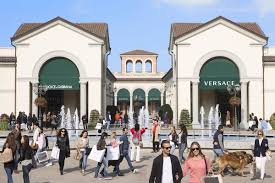 shopping and leisure at the five mcarthurglen designer outlets in - Designer Outlets