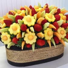 fruit bouquets delivery flower delivery in salinas destiny s precious gifts