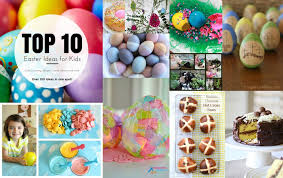 top 10 easter traditions for families