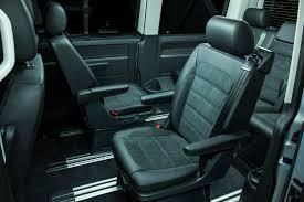 volkswagen multivan 2015 2016 volkswagen multivan and caravelle people movers launched