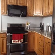 backsplash ideas for granite kitchens and bathrooms custom backsplashes