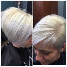 keune 5 23 haircolor use 10 for how long on hair platinum blonde using keune magic blonde semi color and pravana