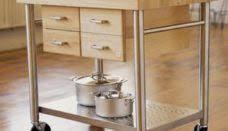 cheap kitchen island cart kitchen island cart stainless steel kitchenislands info