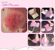 tulle pom poms of cake party planning book do it yourself tulle and