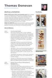 Visual Merchandising Job Description For Resume by Design Director Resume Samples Visualcv Resume Samples Database
