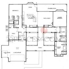 crockett floorplan 2776 sq ft sun city texas 55places com