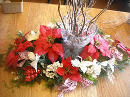 picture of how to make a christmas centerpiece all can download