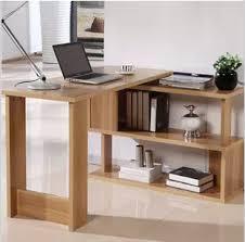 Corner Computer Desk With Bookcase Desktop Computer Desk Corner Desk Home Minimalist Desk Bookcase